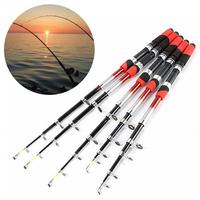 2.7m Fiberglass Ice Fishing Pole Telescopic Fishing Rod
