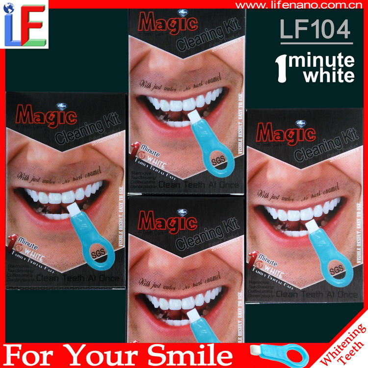 Wholesale Suppliers Teeth Whitening Home Kit For Dental Teeth Cleaning