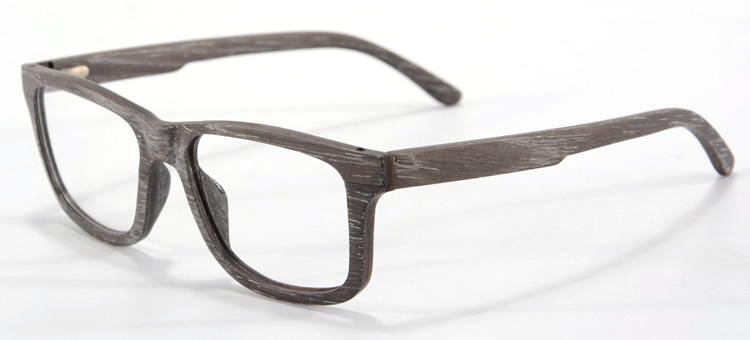 best price glasses frame wood glasses frame optical frames for men women eye glasses ah23 - Wooden Glasses Frames