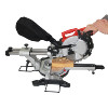 N in ONE wood saw 210mm 18V cordless miter saw
