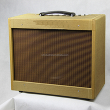 Cina Vintage <span class=keywords><strong>Serie</strong></span> di Classe 20 W Tubo Amplificatore per Chitarra