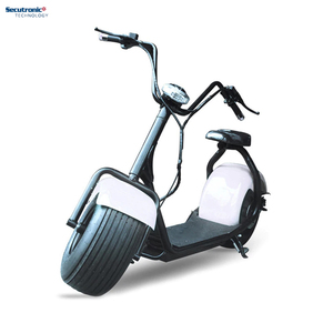 Electric 1000W Hub Motor Adult Big E-Scooter Spare Parts Available for Sale