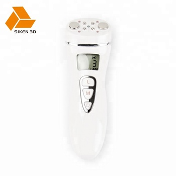 SKB-1203 rf  anti aging face massager