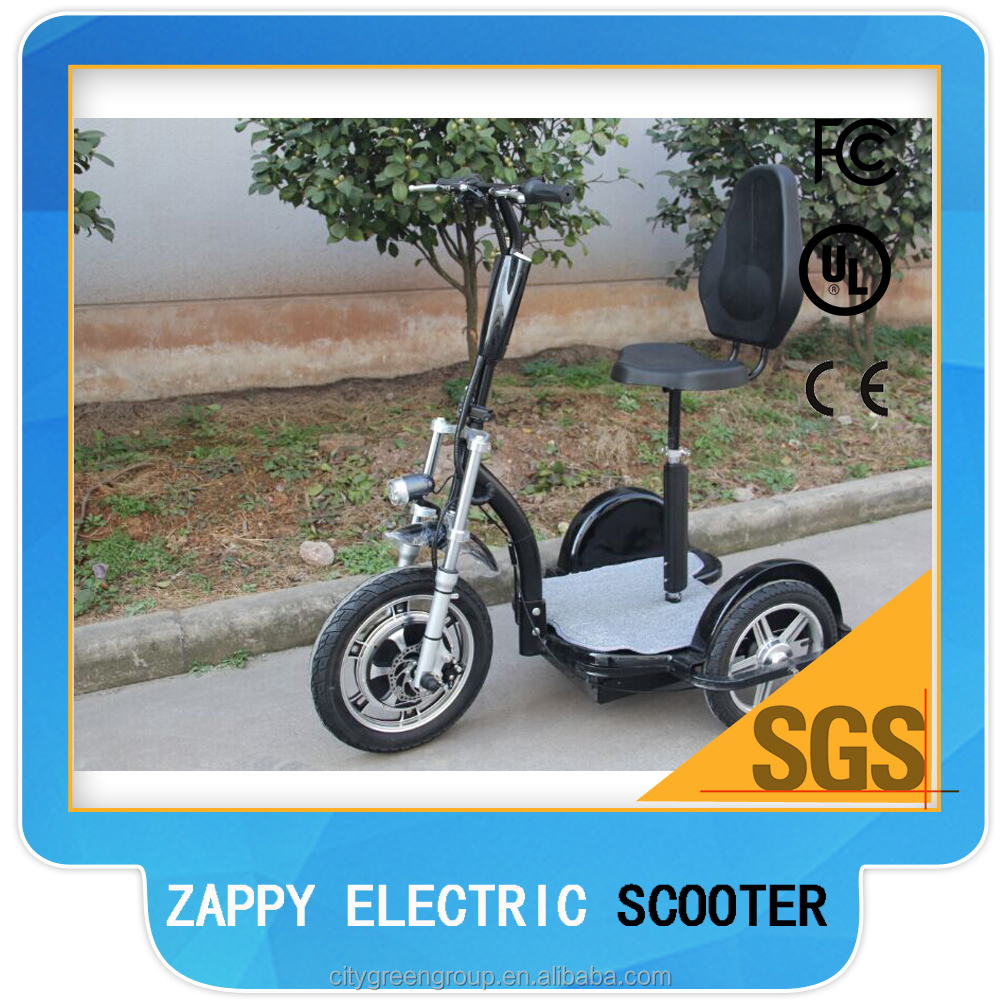 3 wheel motorcycle/mobility/trike scooter