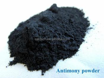Fire Retardant Antimony Trioxide,99.99% Antimony Powder ...