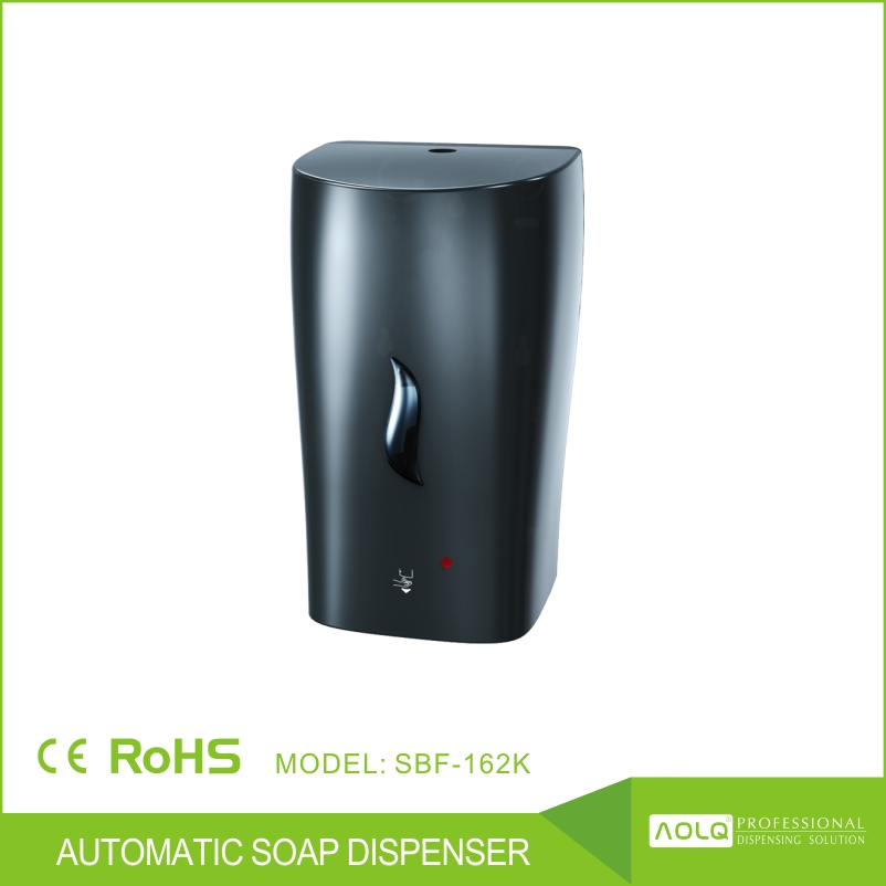 New invention 2016 new product hand sanitizer dispenser automatic soap dispenser for alcohol gel