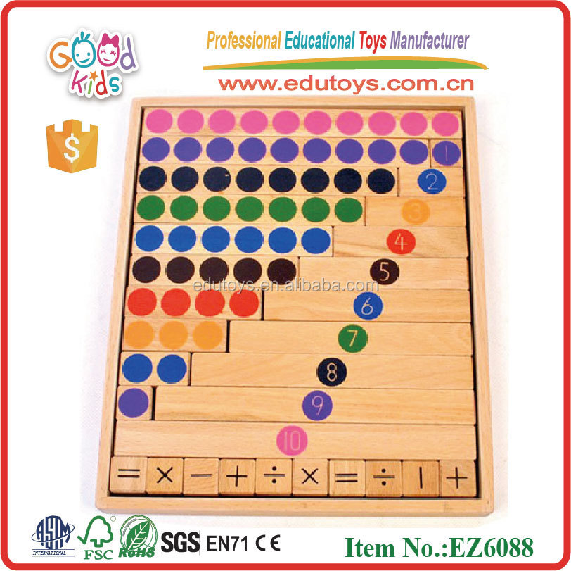 2017 New Wooden Teaching Aids - Math Toy - Buy Math Toy,Teaching ...
