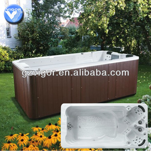 swimmin pool spa product / spa equipment