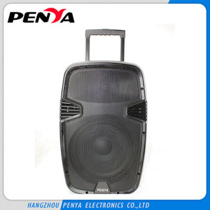 18 inch rcf speaker
