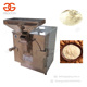 Continuous Soybean Almond Spices Peanut Sunflower Seeds Powder Making Grander Hazelnut Grinding Machine