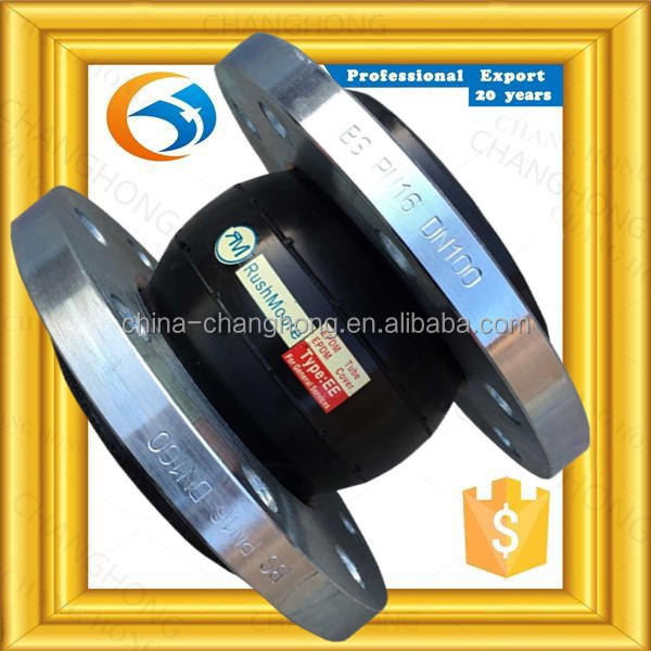 5 percent discount easy installation ansi/din standard rubber expansion joint in asia
