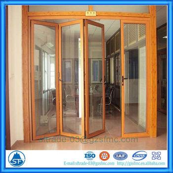 Unique Security Doors Soundproof Accordion Doors Buy Unique