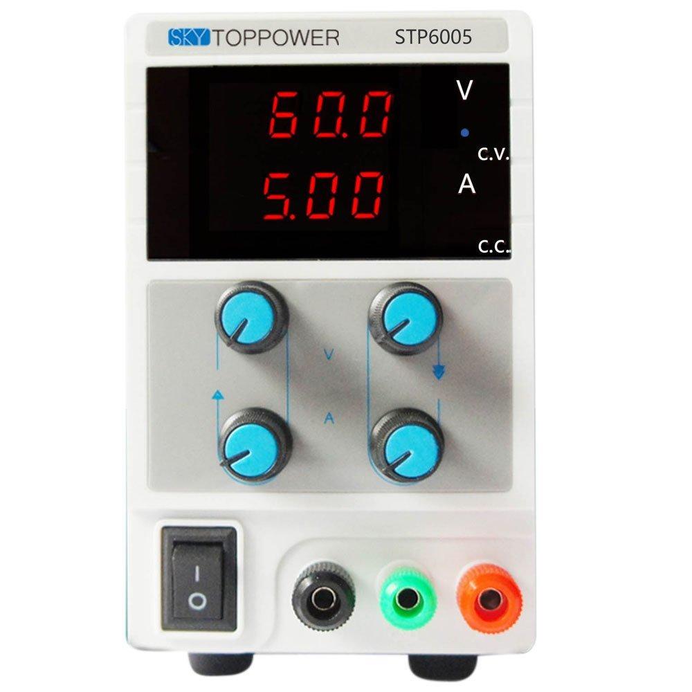 Cheap Dc Power Supply Design Circuit Find 1 To 9v Variable Desktop Get Quotations Precision 60v 5a Digital Adjustable Regulated Lab Grade Safe