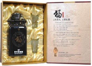 3ef9df3c2e23 Fortune Premium Kaoliang Liquor - Buy Kaoliang Liquor Product on ...