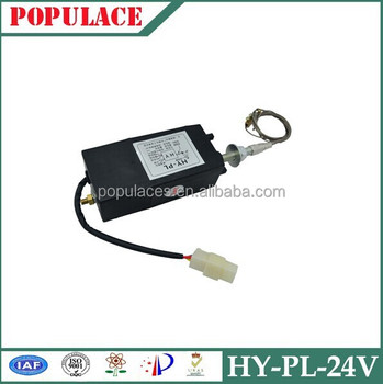 Hy Pl Diesel Engine Throttle Control Switch Hy-pl 12v 24v - Buy Generator  Parts,Hy-pl For Generator,Engine Stop Solenoid Product on Alibaba com