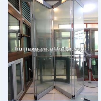 Frameless Folding Doorglass Accordion Door Without Frame Buy