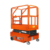 High quality hydraulic scissor lifting platform