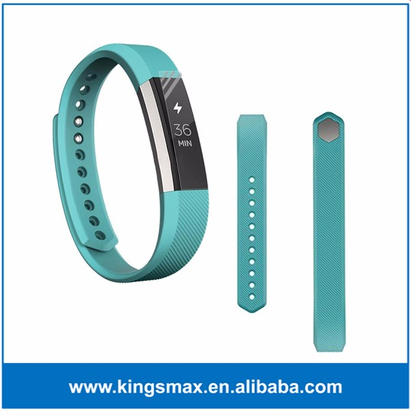 2016 New Style Fashionable Watch Band for Fitbit Alta Wireless Activity Sport Band Smart Watch Bracelet Band