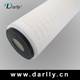 0.22 micron pes water pp membrane filter cartridge pleating