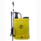 16L agriculture rechargeable sprayer, portable battery sprayer for sale