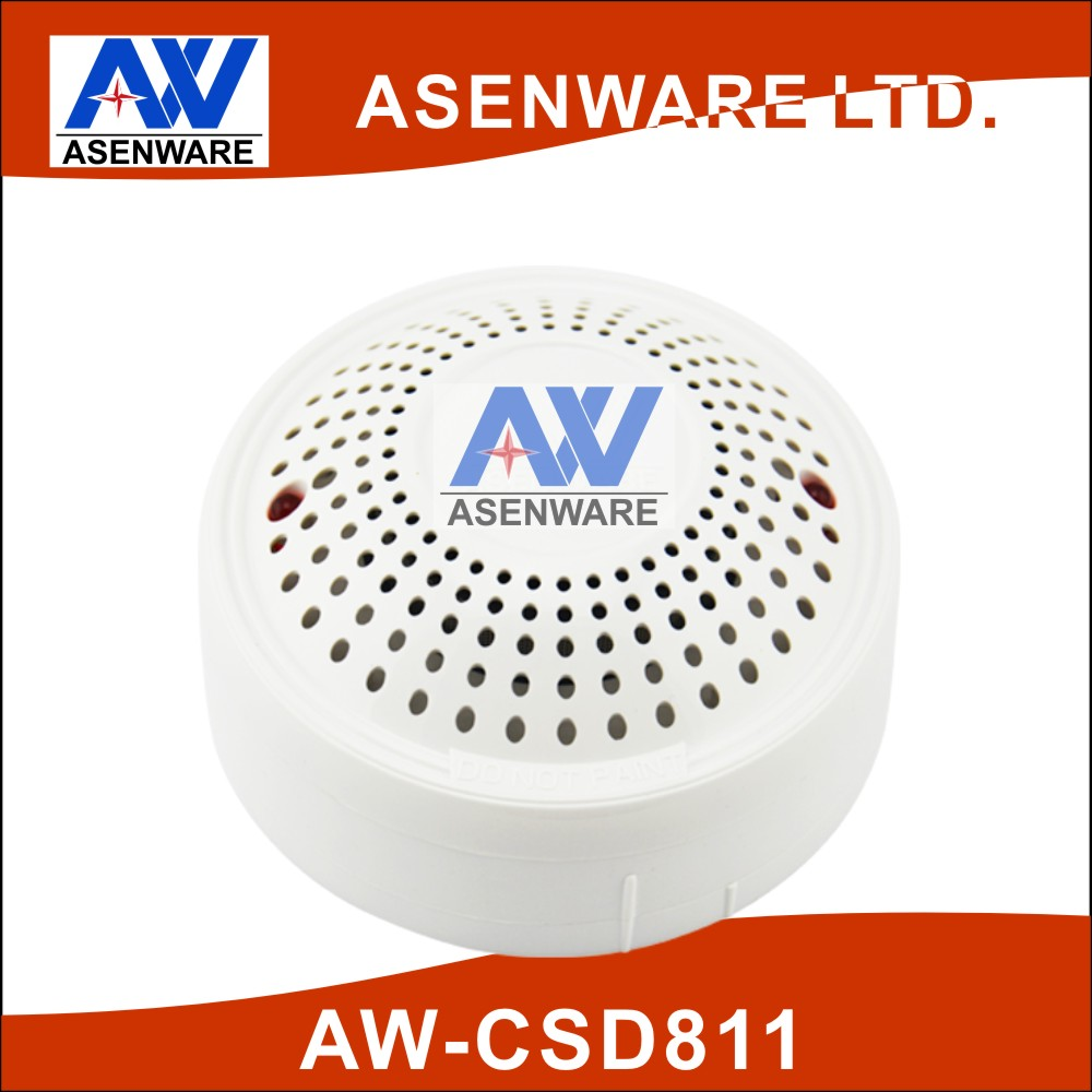 advanced technology Smoke Detector For Housing