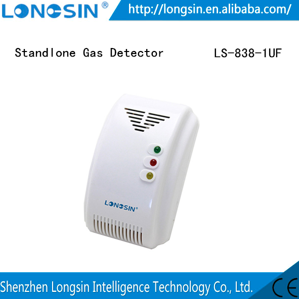 High Sencitivity And Cheap Gas Leakage Sensor LPG Detector