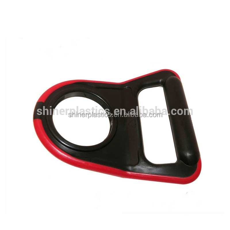 Injection Molded Plastic Handles - Buy Abs Plastic Handle,Recessed ...