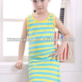 Whole Summer Kids Cotton Frocks Design Dress For 12 Year Old