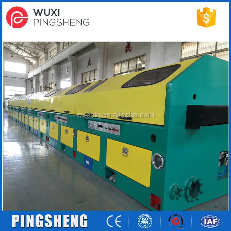 MS wire drawing machine manufacturer