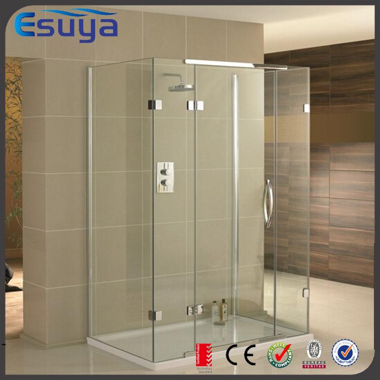 modern type custom design size sliding shower enclosure new ideas bathtub enclosures the homy design