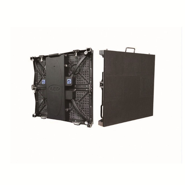 Levt full color hd led display screen p3.91 outdoor <strong>video</strong> die casting aluminum cabinet outdoor rental