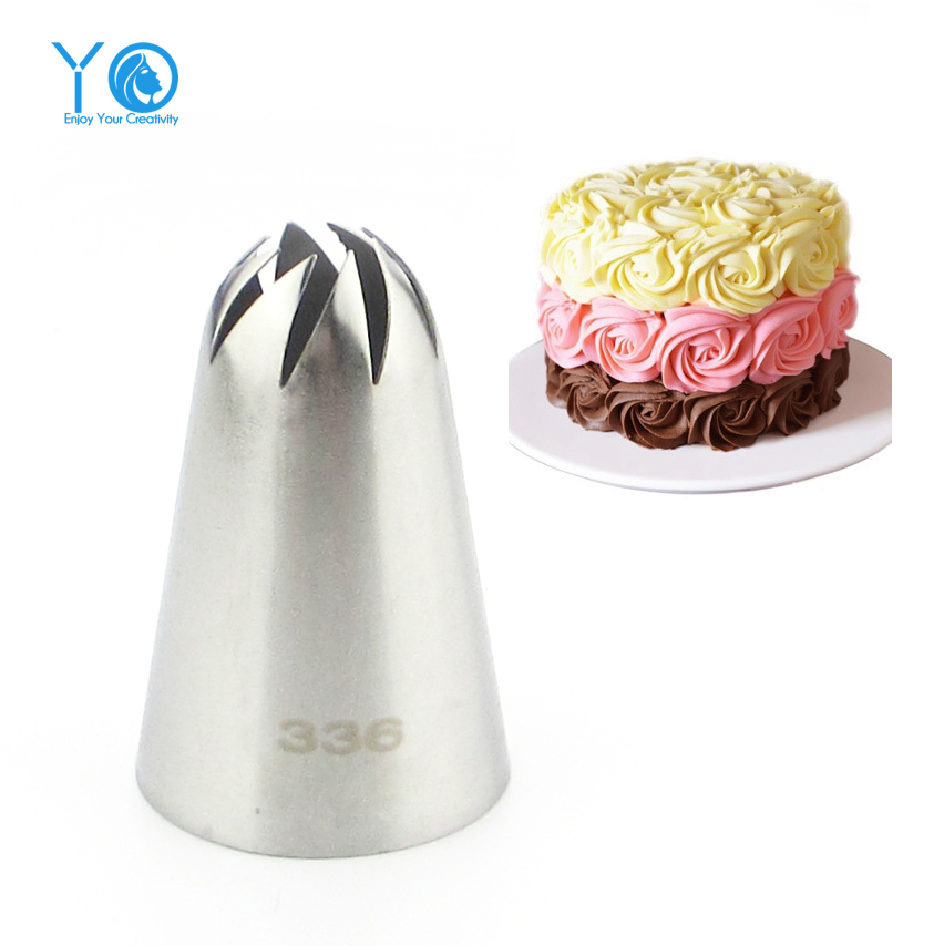New Cake Decorating Tools