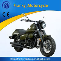 Size 200cc motorcycle engine