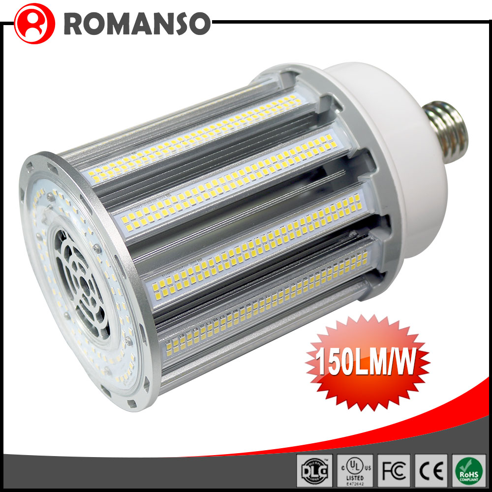 Energy Saver 600W HID Retrofit UL DLC 120W SMD LED Corn Lamp