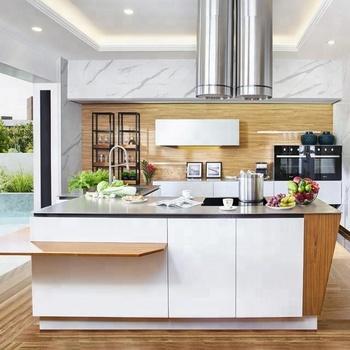 Nuovo Modello Bianco Armadio Da Cucina Laccata Disegni Per Mobili Da Cucina  In Acciaio Inox - Buy Lacca Armadio Da Cucina,Armadio Da Cucina ...