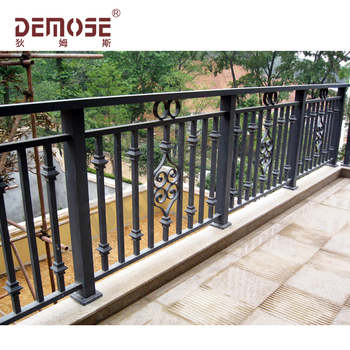 Exterior Wrought Iron Railing Balcony Railings Design Modern Designs Ss Used Rails For Rail A150 Product On