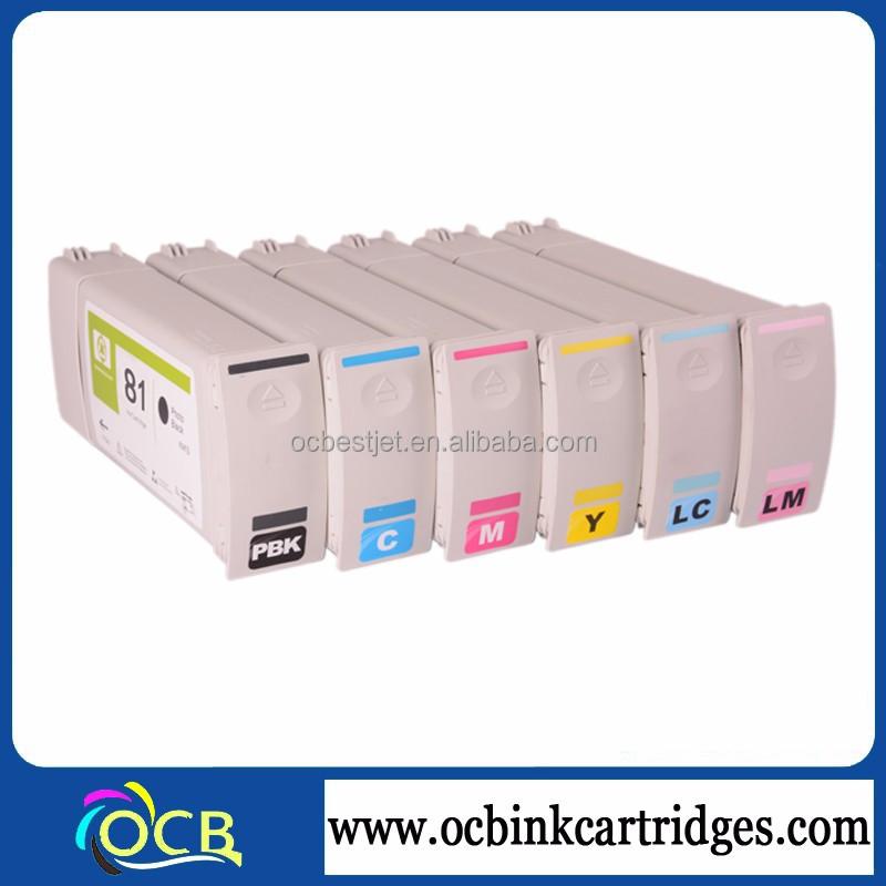 Ocbestjet Bulk Buy From China Compatible Ink Cartridge For Hp 81 ...