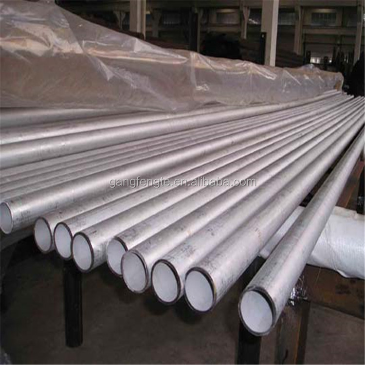 Manufacturers provide seamless steel pipe tube for outside diameter 244mm with high quality and mill test certificate