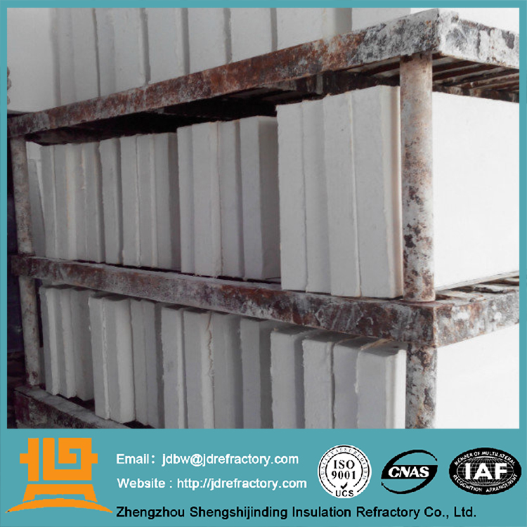 fire rated 1000 plate calcium silicate