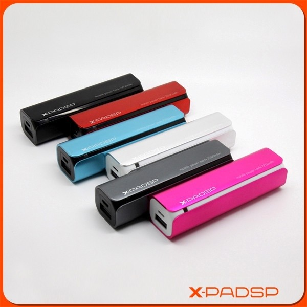 corporate gifts portable power pack mobile rechargeable battery