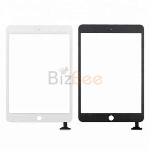 New products for iPad mini 1 2 lcd touch screen glass digitizer replacement for iPad mini 1 2