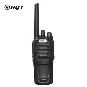 Ear Plug Wireless Security Guard Equipment Walkie Talkie for Public Safety