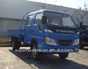 Light truck ,Right hand drive truck,Mini cargo trucks new for South America