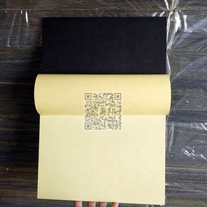 China suppliers photo album new product double side adhesive helmet pvc sheet wedding album price