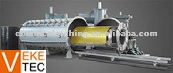 Stainless steel PVD coating machine