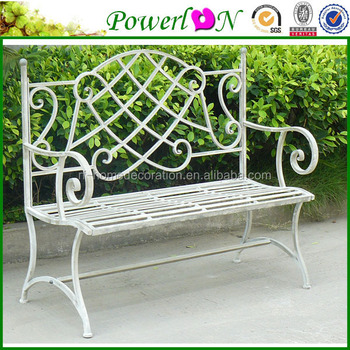 Miraculous Discounted New Fashion Antique Vintage Wrought Iron Better Homes And Gardens Welcome Garden Bench Buy Cast Iron Garden Bench Garden Benches Gmtry Best Dining Table And Chair Ideas Images Gmtryco