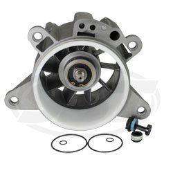 Sea Doo Jet Pump Assembly GTX/GTI/RXP/Wake/Speedster/Sportster/Islandia/Utopia/Challenger 267000104