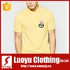 new design cotton/polyester polo t shirt