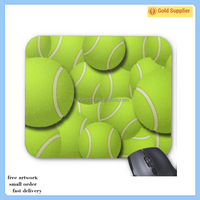 Logo printing new beautiful silicone mouse pad
