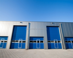 QingDao Manufacturer Prefabricated Steel Structure Warehouse